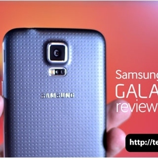 Samsung Galaxy S5 İnceleme (Video)