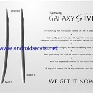 Samsung Galaxy S6 Mı?