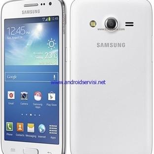 Samsung Galaxy Core 2 Detayları Şekillendi