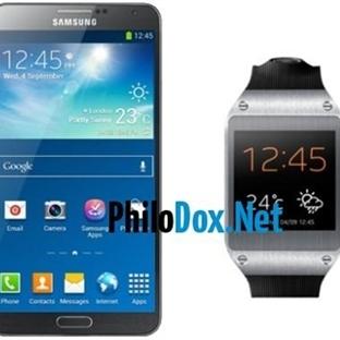 Samsung Gear İnceleme