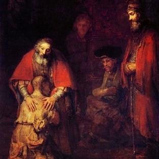 Savurgan Oğul'un Dönüşü