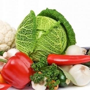 Sebzelere hayatınızda yer açın