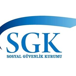 SGK'da Gereksiz Ödemeler Fayda Modeli ile Durdurul
