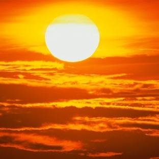 Sıcak Hava Hamilelik Süresini Kısaltıyor