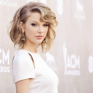 Şık Şıkıdım: Taylor Swift