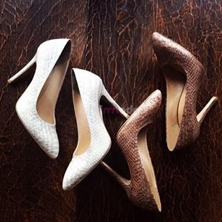 Şıklığı ve Kalitesiyle HOTİÇ 2014 Yaz Ayakkabıları