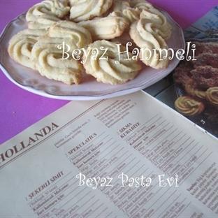 Sıkma kurabiye (Hollanda)