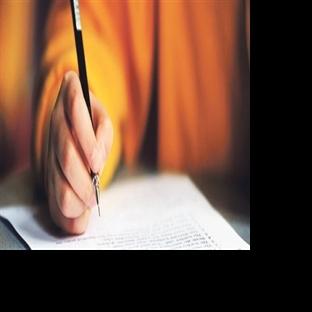 Sınavlara Çalışırken Dikkat Edilmesi Gerekenler
