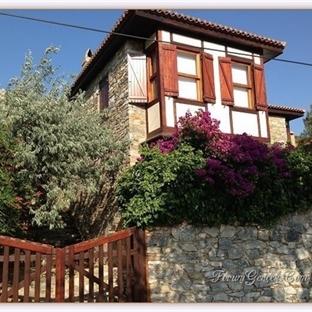 Şirin Tarihi Rum Köyü: Doğanbey Köyü (Söke-Aydın)