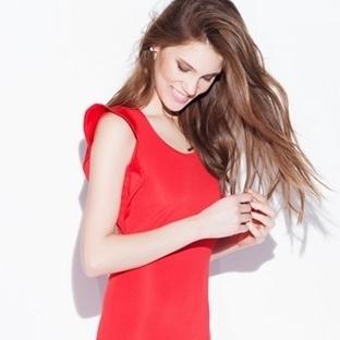 Sizi Yansıtacak Yeni Yazlık Elbise Modelleri