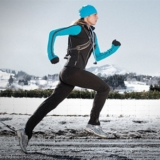 Soğuk havada spor yapmak zararlı mıdır?