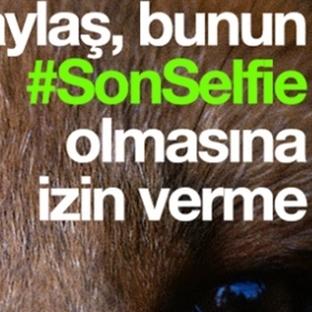 #SonSelfie