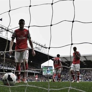 Sonun Başlangıcı?: Everton 3-0 Arsenal