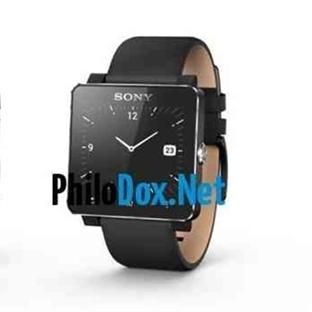 Sony SmartWatch 2 Hakkında İnceleme