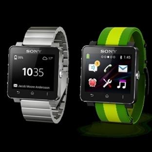 Sony SmartWatch 2′ye Dev Güncelleme Geliyor!