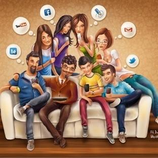 Sosyal Medya, Başbakan, Eğrinin Doğrusu