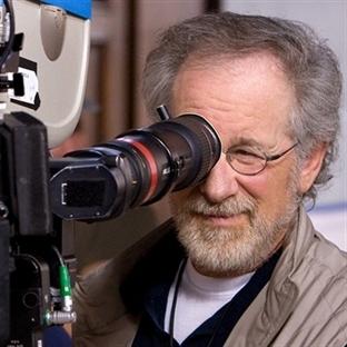 Spielberg'in Son Projesi