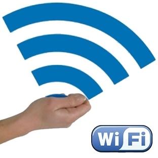 İstanbul Belediyesi Halka Açık Wifi Alanları