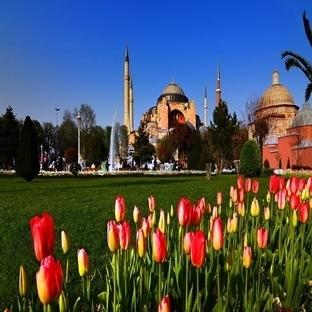 İstanbul'da Lâle Devri'nin Hikayesi