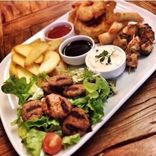 İstanbul'da Öğle Yemeği için Gidilecek Restaurantl