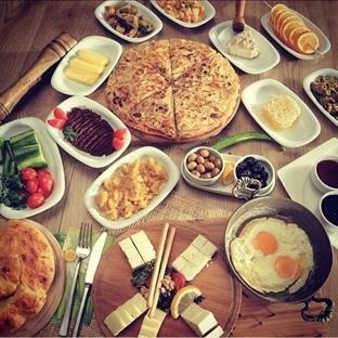 İstanbul'da Pazar Kahvaltısı Yapılabilecek Yerler