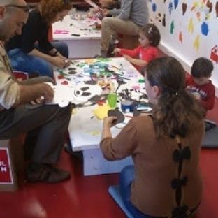 İstanbul Modern'de Ücretsiz Çocuk Atölyeleri