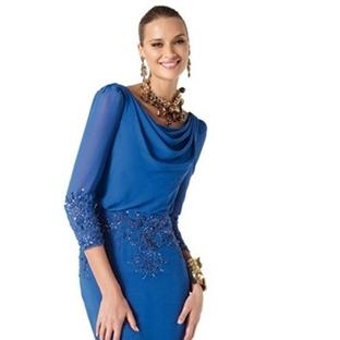 İşte 2014 Yeni Sezon Abiye Elbise Modelleri