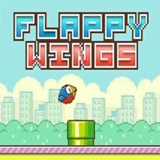 İşte Flappy Bird'e seçenek oyun! Neredeyse aynısı!