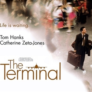 Steven Spielberg'den: The Terminal, 2004