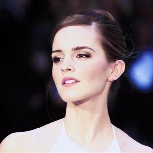 Tanıtım Turu Yüzü - Emma Watson