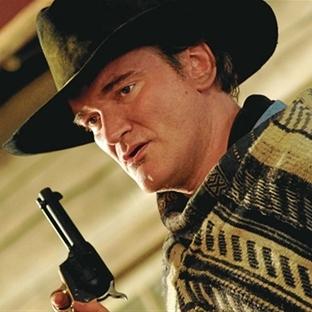 Tarantino'nun Western'inden Kötü Haber