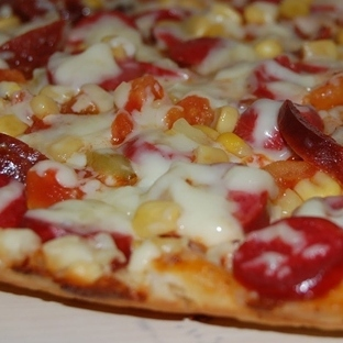 Teflon Tava Pizzası Tarifi