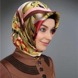 Tekbir Tesettür Giyim Eşarp Modelleri