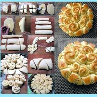 Tereyağlı Ekmek Nasıl Yapılır?