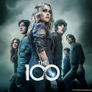 The 100: Dünya'dan Geriye Ne Kaldı?