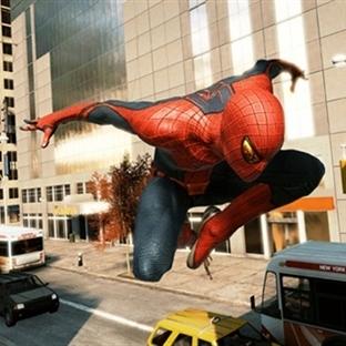 The Amazing Spider-Man2 Oyunu Ücretsiz!