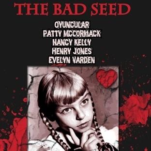 The Bad Seed (Canavar Tohumu, 1956)