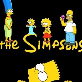 The Simpsons Converselerimizi Ziyarete Geldi!