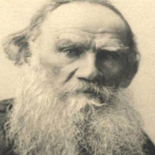 Tolstoy'un Işık Tutan Sözleri
