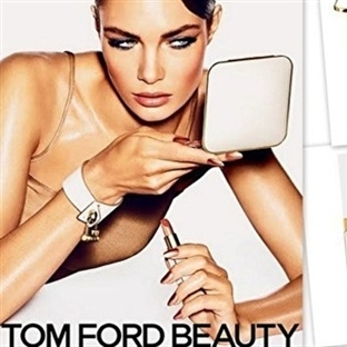 Tom Ford 2014 Yaz Makyaj Koleksiyonu