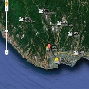 TÜBİTAK'tan Türk Maps