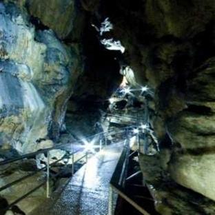 Türkiye'nin 4. Büyük Mağarası Bulak Mencilis