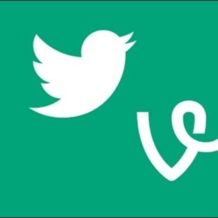 Twitter Vine'dan Özel Mesaj Özelliği