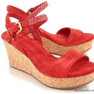 Ugg Ayakkabı Modelleri 2014