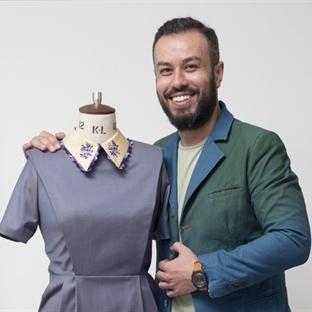 Uluslararası Yarışmada Türk Modacımıza Oy Verelim