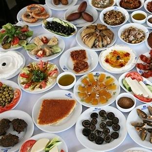 UNESCO Hatay'ı 'Dünya Gastronomi Şehri'ne Aday Gös