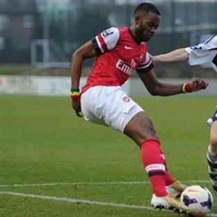 Üst Üste İkinci: Bolton Wanderers 2-1 Arsenal