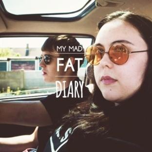 Ütopik Müzik Cennetim : My Mad Fat Diary (2013)