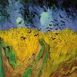 Van Gogh'un Gölgeleri