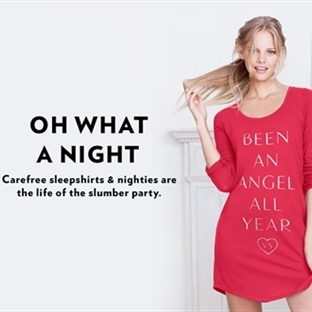 Victoria's Secret SLEEPSHIRTS & NIGHTIES
